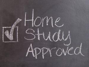HomeStudyApproved