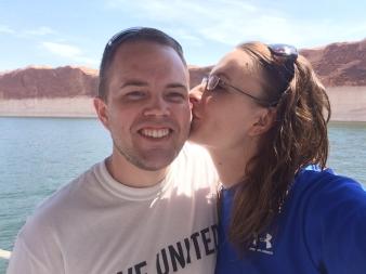Lake Powell trip 2015